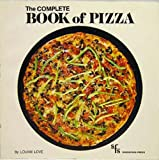 img - for The Complete Book Of Pizza book / textbook / text book