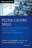 img - for People-Centric Skills: Interpersonal and Communication Skills for Auditors and Business Professionals (Wiley Corporate F&A) book / textbook / text book