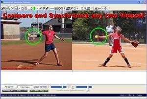 Motionpro Baseball Softball Video Analysis Software Coach Edition by Motion Pro