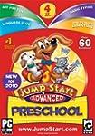 Jumpstart Advanced Preschool V3.0