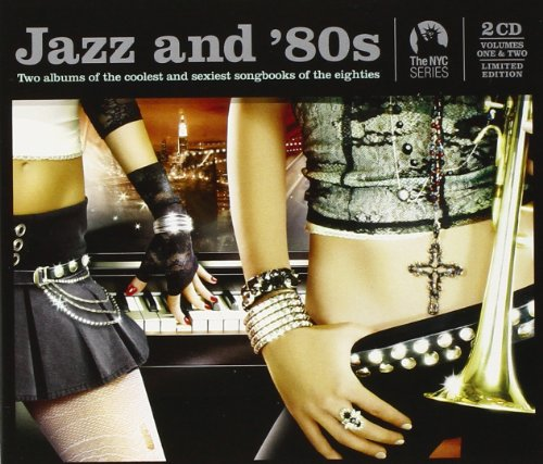 Jazz & 80'S Vol. 1 & 2 (Dig) back-360014