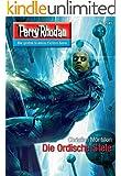 Perry Rhodan 2741: Die Ordische Stele (Heftroman): Perry Rhodan-Zyklus