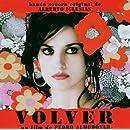 Volver (Bande Originale du Film)