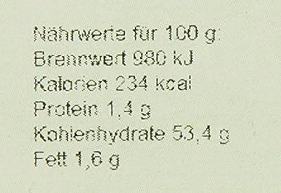 Naturix24 Apfelringe ungeschwefelt, 1er Pack (1 x 1 kg) von Naturix24 auf Gewürze Shop