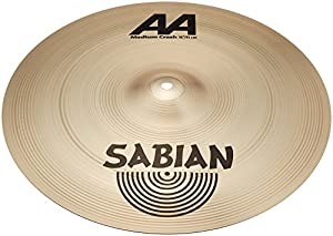 Sabian AA 16 Inch Medium Crash