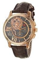 Zenith Academy Last Tsar Tourbillon Chronograph Men's Watch 18-1260-4005-72-C504 by Zenith