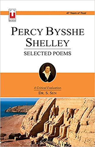 The Indian Serenade Shelley