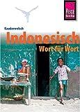 Kauderwelsch, Indonesisch Wort für Wort title=