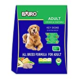 Bairo Adult Chicken And Vegetable, 5kg
