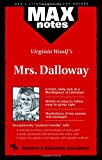 img - for Mrs. Dalloway (MAXNotes Literature Guides) book / textbook / text book