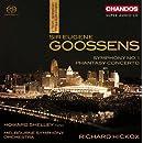 Goossens: Symphony No. 1; Phantasy Concerto