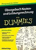 Image de Übungsbuch Kosten- und Leistungsrechnung für Dummies
