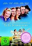 Ideen für Muttertag Geschenke Filme, DVDs zum Muttertag - Die g�ttlichen Geheimnisse der Ya-Ya Schwestern