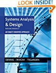 Systems Analysis and Design with UML,...