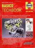 Motorcycle Basics Techbook (2nd edition) (Haynes Manuals)