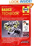 Motorcycle Basics Techbook (Haynes Te...