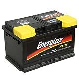Batterie / Autobatterie / Starterbatterie / ENERGIZER Plus
