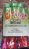 Magic Balloons Fill 100 Ballons Per Minute ,Packaging May Vary