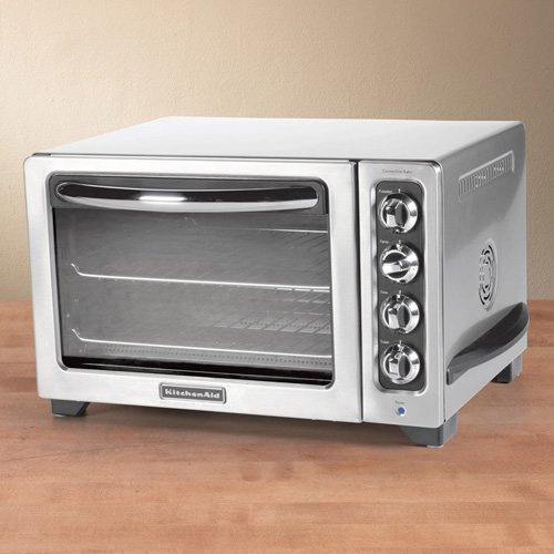 Countertop Convection Oven Kitchenaid : KitchenAid Convection Countertop Oven Full Compass Consumer Guide ...