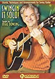 Swingin It Solo [DVD] [Import]