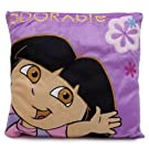 Official Dora the Explorer 3D Cushion