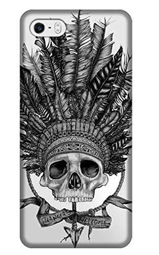 Phone Cases Design With Skull Human Skeleton Special Fashion For Cell Phones Samsung Galaxy S5 i9600 No.7