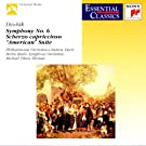 Dvorak - Symphony No 6; American Suite. Scherzo capriccioso