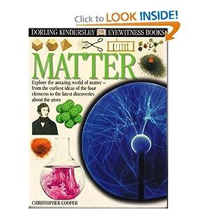 Matter (DK Eyewitness, 80)