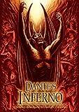 Dantes Inferno The Boardgame
