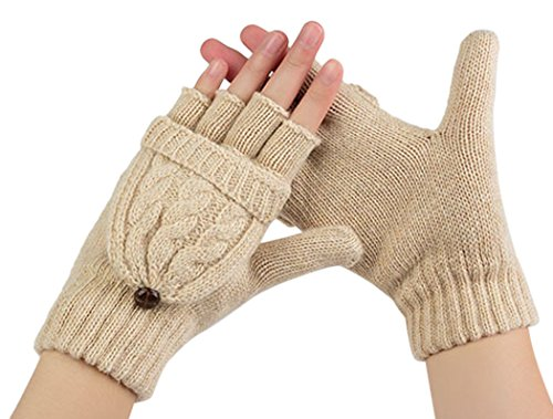 huahui-christams-winter-warm-cute-wool-fingerless-gloves-with-mitten-cover-beige