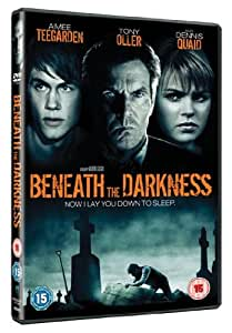 Beneath The Darkness [DVD]