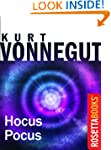 Hocus Pocus (Kurt Vonnegut Series)