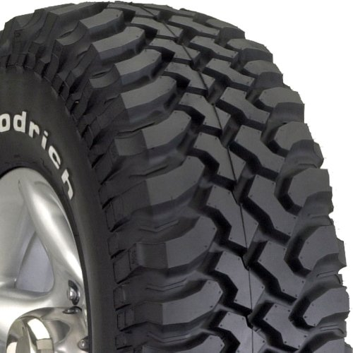Jeep Wrangler off-road Tires