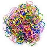 Jacks - Bracelet Pack - Elastiques à Tisser Couleurs Luisantes
