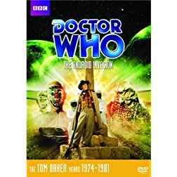 Doctor Who: The Android Invasion (Story 83)