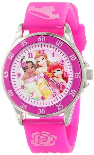 Disney Princess Watch with Pink Band