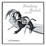 img - for 2008 Wall Calendar: Breaking Bounds book / textbook / text book