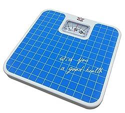 Virgo Manual Weighing Scale (Blue Grey)