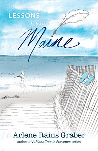Book: Lessons From Maine by Arlene Rains Graber
