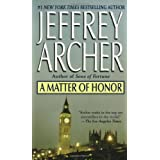 "A Matter of Honorvon ""Jeffrey Archer"""