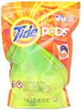 Tide Pods Laundry Detergent Alpine Breeze 40 Count