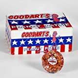 Goodarts Peanut Pattie - 24 ct.