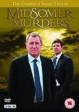 Midsomer Murders: The Complete Series Twelve [DVD]