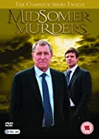 Midsomer Murders [Import anglais]