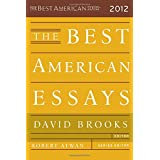 The Best American Essays 2015 - Google Books