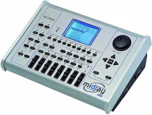 Ketron Midjay Plus Sound Module
