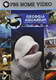 Georgia Aquarium - Keepers of the Deep