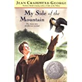My Side of the Mountain ~ Jean Craighead George