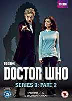 Doctor Who - Series 9 - Part 2