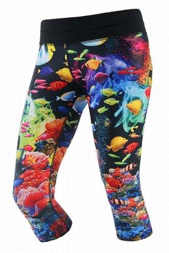 feel-joy-leggings-donna-modello-34-sea-world-multicolore-mehrfarbig-s